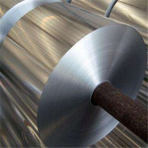 Aluminium Sheet ML / spiram
