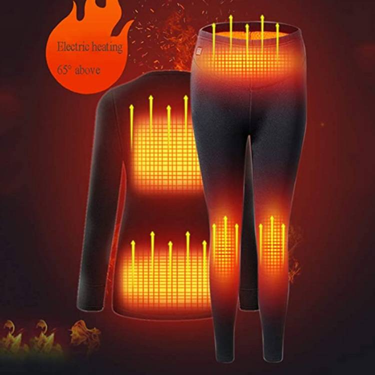Fast delivery Battery Powered Heated Jacket Liner -