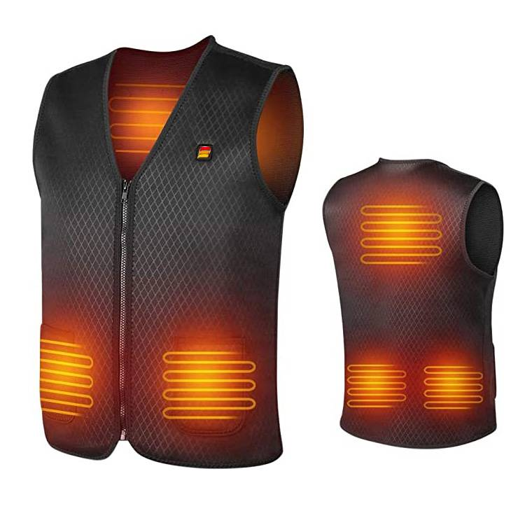 Winter Heated Vest