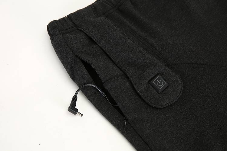Women Keep Warming thermal Rechargeable Battery long Heated Underwear