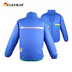 China OEM Smart Solar Heated Jackets -