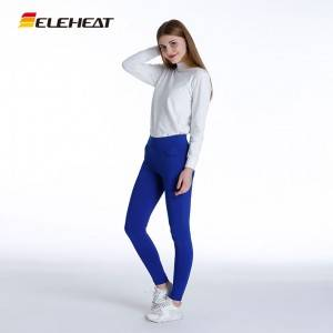 Good User Reputation for Electric Heated Heated Clothing -