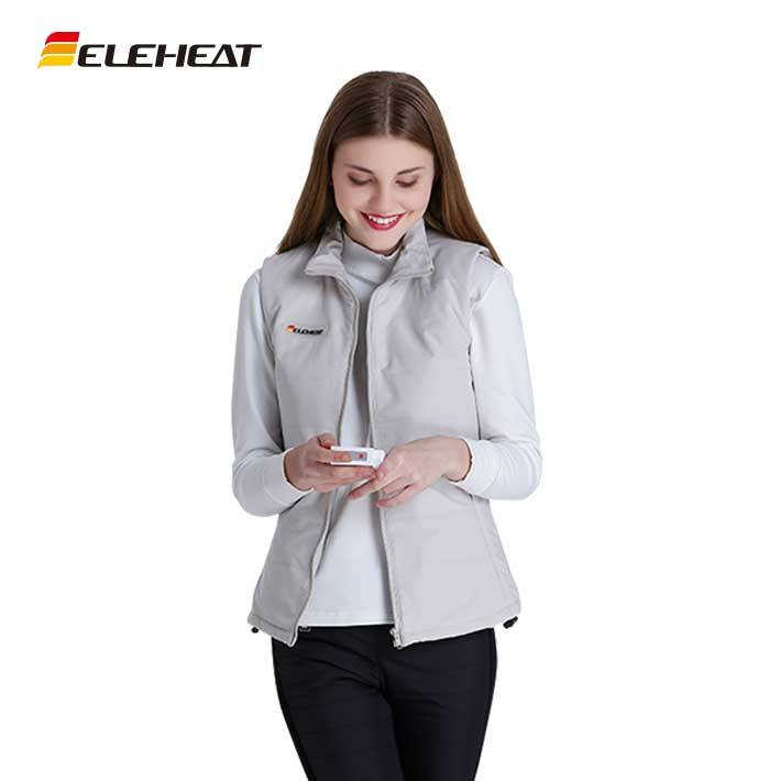 OEM/ODM Supplier Electric Heated Vest Size Adjustable -
