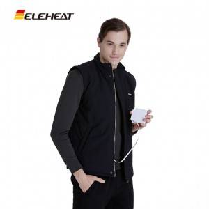 Factory wholesale Battery Operated Heated Clothes -