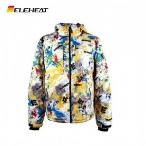 OEM Factory for Cooling Clothing -