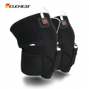 EH-HC-005 Hituð Knee Wrap