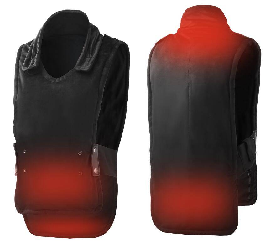 Eleheat Multi-functional Detachable Heated Vest
