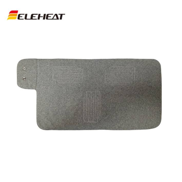 Manufactur standard Heated Thermal Vest -