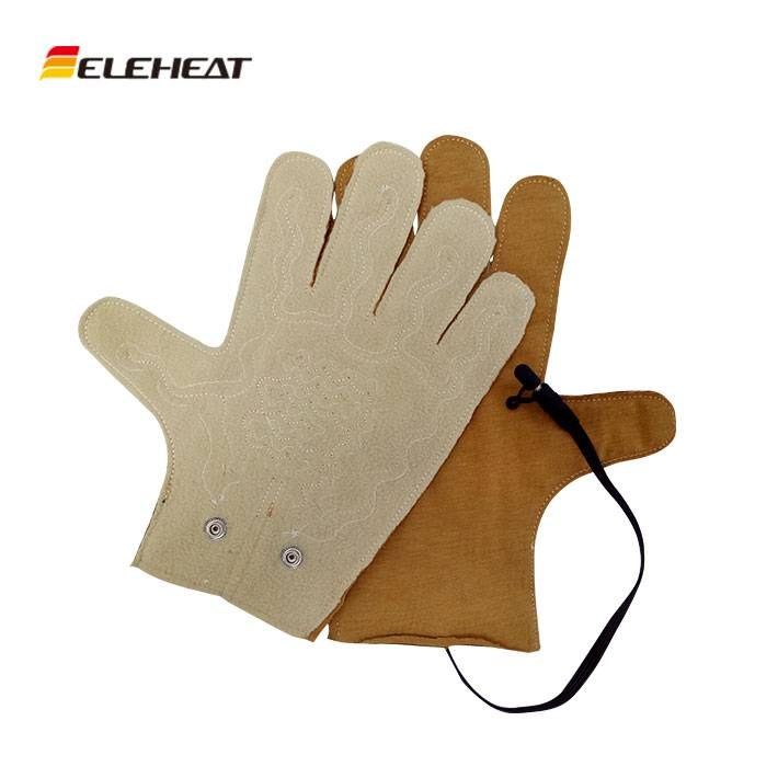 Heating Pad/ Heating Element /Heating Panel for Heated Gloves