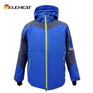 EH-J-037 Eleheat 12V Heated Jacket (Male)