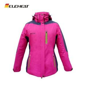 EH-J-038 Eleheat 12V Heated Jacket (Female)