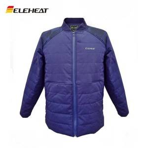 Low price for Usb Battery Powered Heated Jacket -