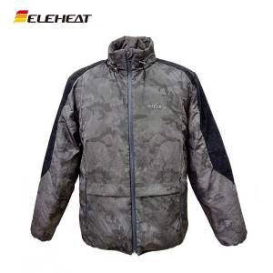 Best quality Battery Heated Camo Hunting Clothes -