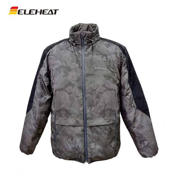 Factory made hot-sale Reliable And 2017 Hot Selling 7.4v6400mah Battery Heated Jacket / Clothing For Winter 18650 12v 1a Eco-friendly Material