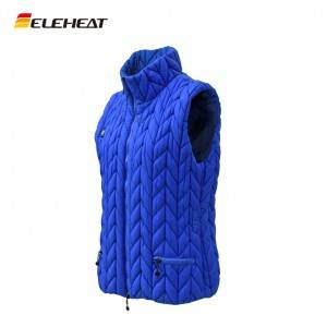 EH-V-021 5v Heated vest for women