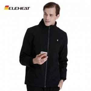 EH-J-020 Eleheat 12V Heated Jacket (Male)