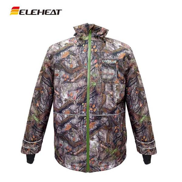 Eh-J-030 Eleheat 12V kushata Hunting Clothing