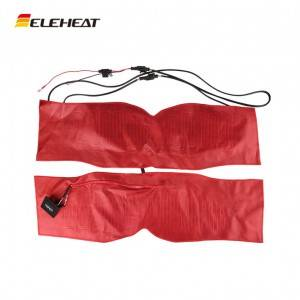 Factory wholesale Solar Heated Jacket -