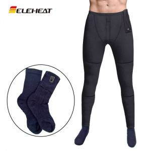 OEM Customized Ladies Sexy Thermal Underwear -