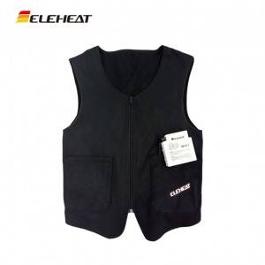 EH-V-005 Eleheat 5V Heated Vest
