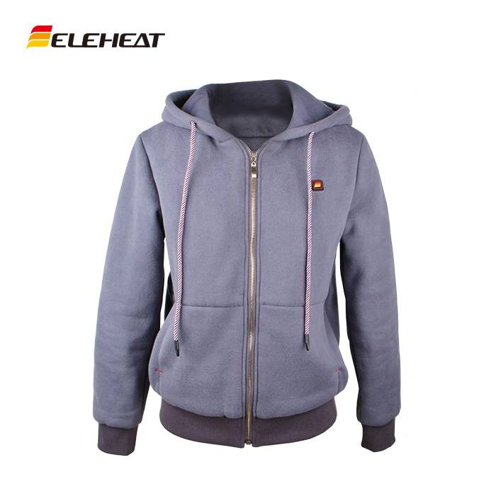 factory Outlets for Heated Jacket For Ski -