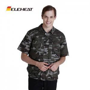 EH-J-011 Rechargeable Air Conditioned Workwear