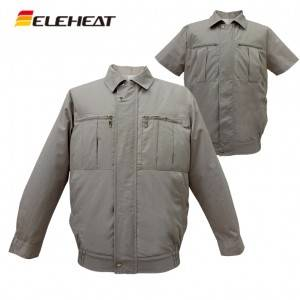 EH-J-010 Rechargeable Air Workwear makatuunga