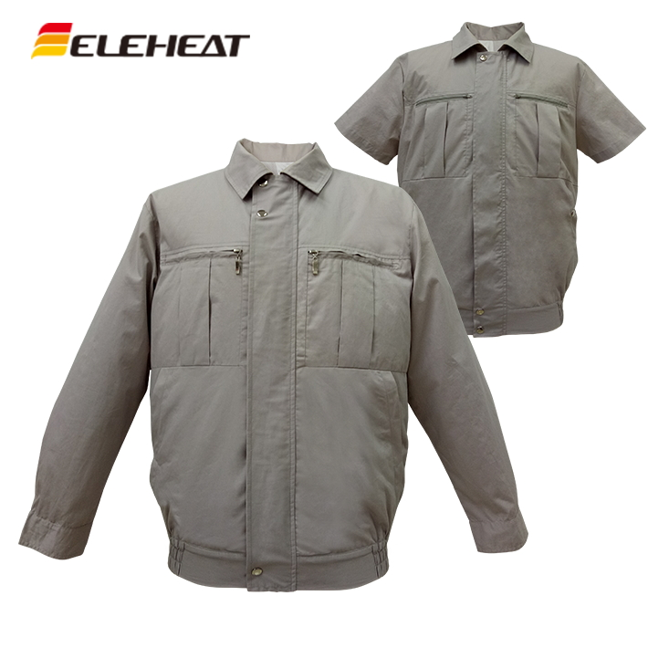 EH-J-010 Rechargeable Air Conditioned Workwear Featured Image