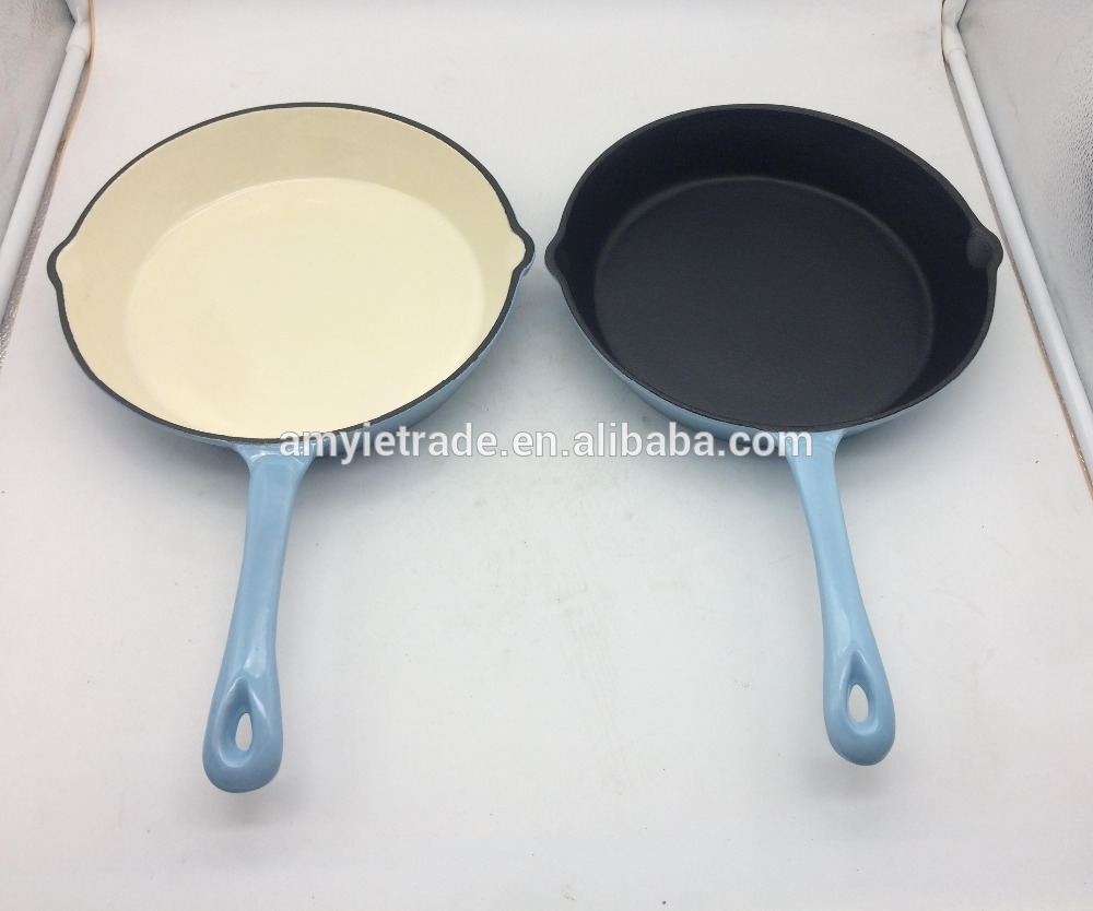 High reputation Big Size Cast Iron Potjie -