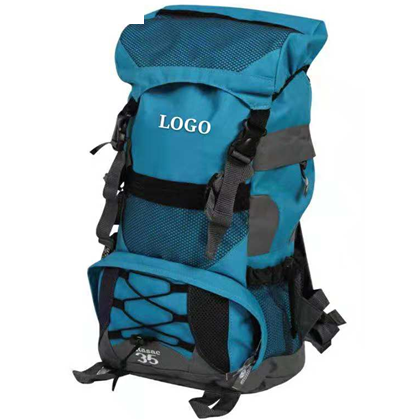35L banyu-tahan Travel Hiking Backpack