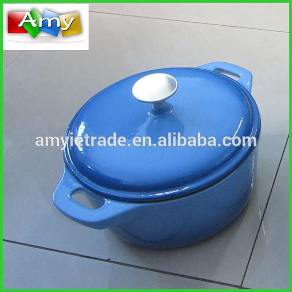 enameled cast iron cookware sets