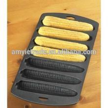 Cast Iron Corn Pan, Cast Iron Bakeware