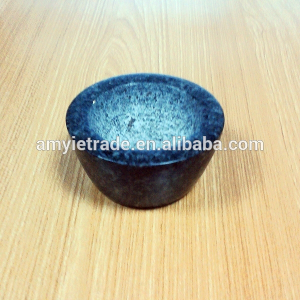 Mini Granite Mortar