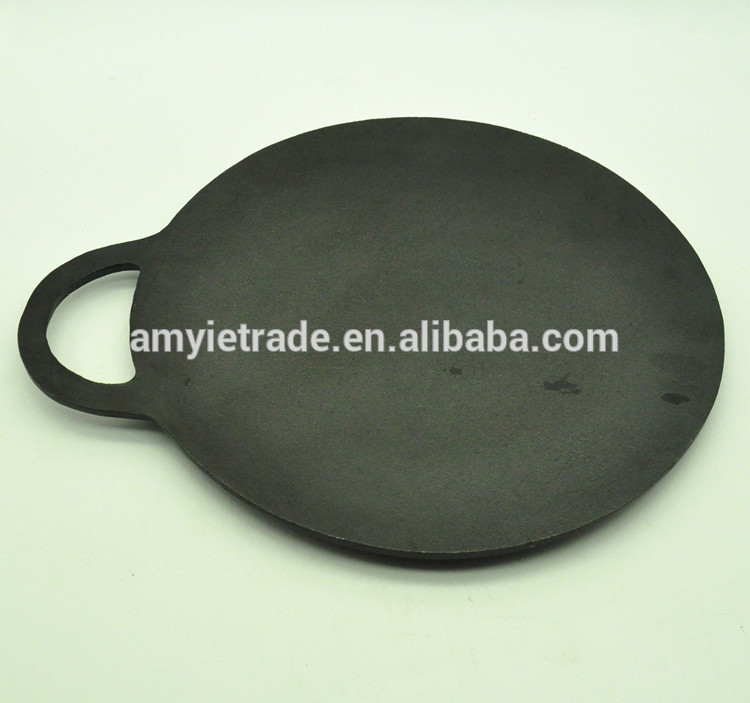 Short Lead Time for Enamel Ceramic Cookwares -