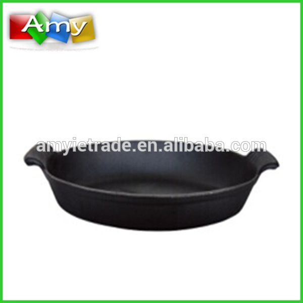 cast iron paella pans, pancake fry pan, cast iron pizza pan