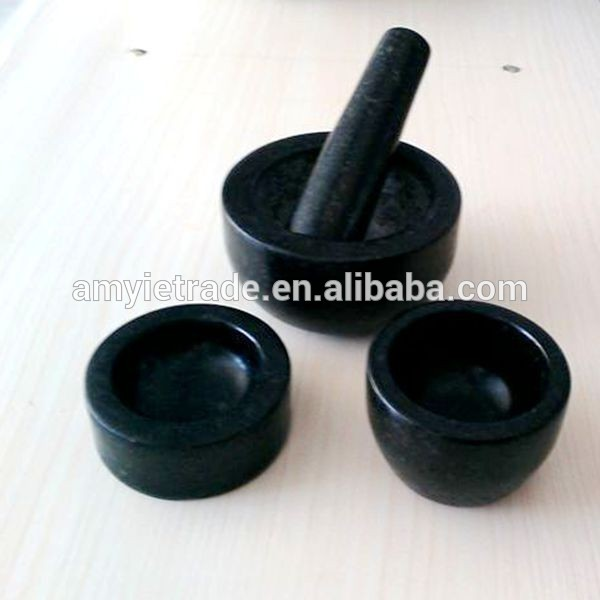 China wholesale Stone Mortar And Pestle -