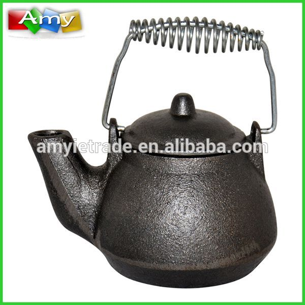 Special Design for Single Handle Skillet Pan -