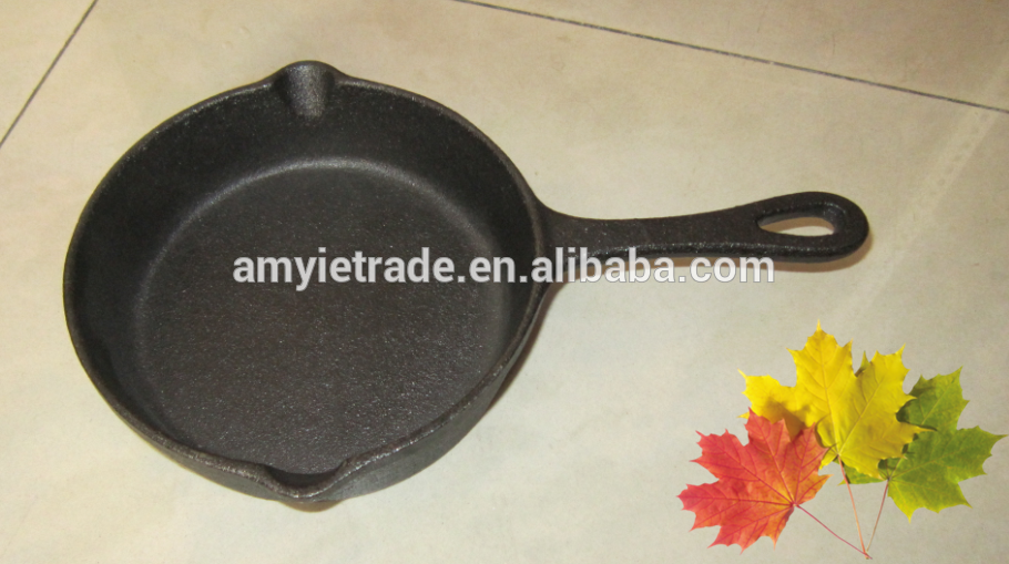 cast iron skillet/cast iron cookware Featured Image