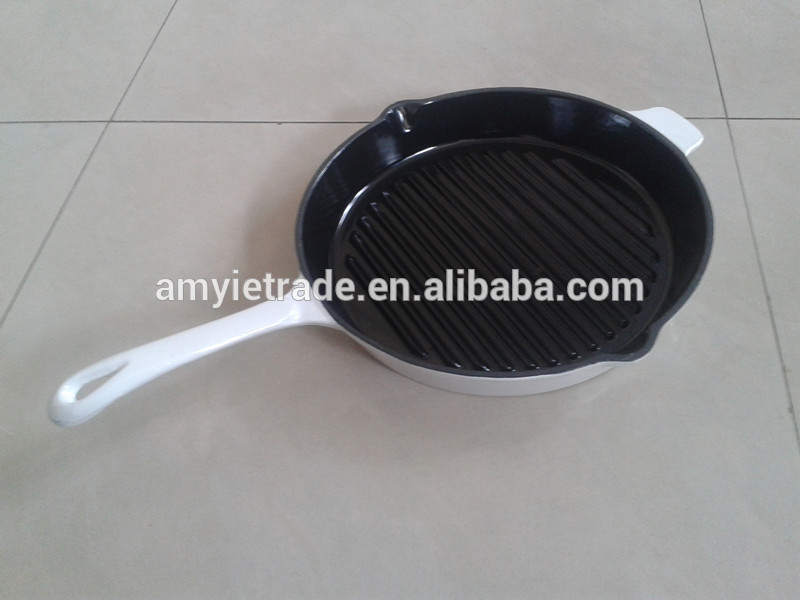 Bottom price Marble Stone Forged Cookware -