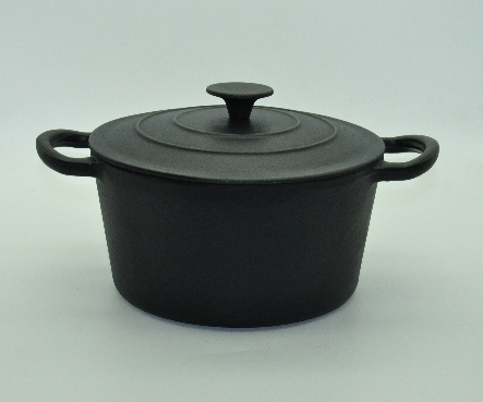 Hot sale Factory Lodge Cast Iron Fry Pan -