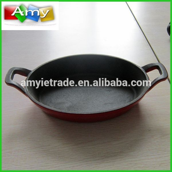 cast iron sizzler plate, cast iron sizzler pan