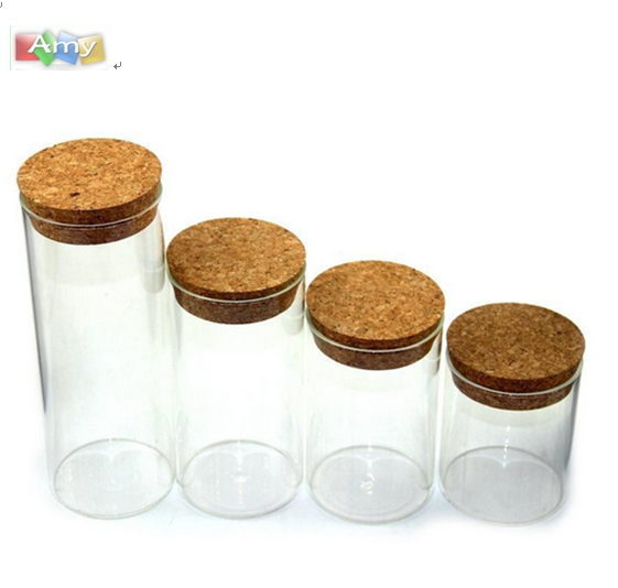 recycled glass herb storage jars for hermetic glass storage jars for glass jar with customized logo