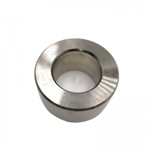 Professional China Custom Cnc Cutting -