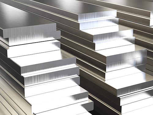 Why Most of The Materials We Process Are Aluminum?