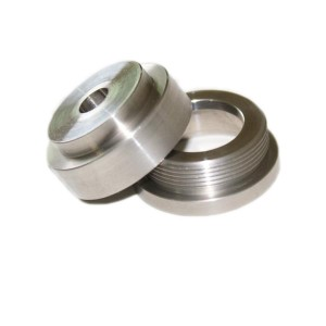 CNC precision turning components