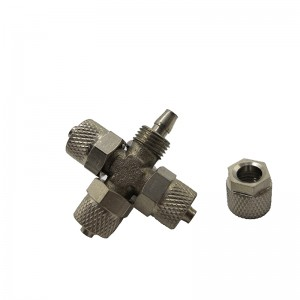 Cnc Electronic Precision Machined parts