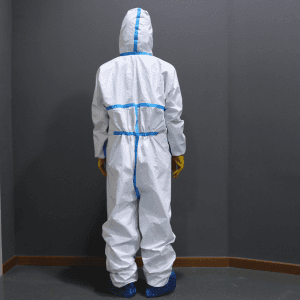 Surgical Protective Clothing Medical Disposable Suit Hospital Protective Clothing