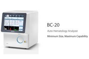 Mindray blood cell detection system BC-20