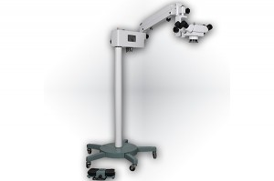Surgical microscopes of Orthopaedics, hand surgery, Urology, burn and plastic surgery 4A