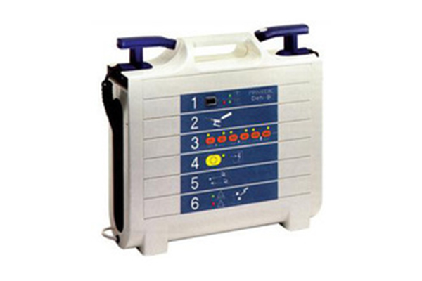Mindray Defibrillator DEFI-B Featured Image